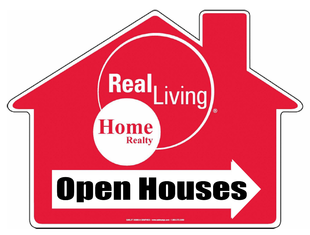 View our open houses