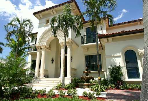Las Olas real estate