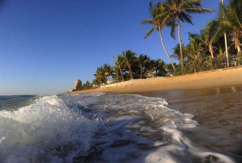 Galt Ocean Mile