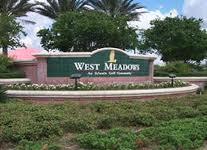 West Meadows Front Entrance