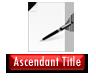 Ascendant Title company